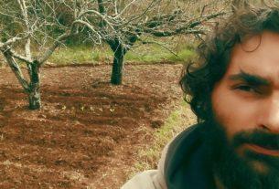 """Ammàno: """"Torno in Calabria per fare il contadino"""""""
