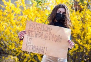Fashion Revolution: l'economia circolare alla portata di tutti!