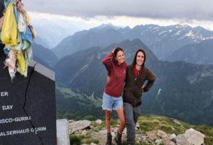 """""""Da un mese gestiamo un rifugio in montagna e siamo felici"""""""