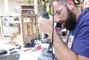 MUSE FabLab: promoviamo la cultura della riparazione