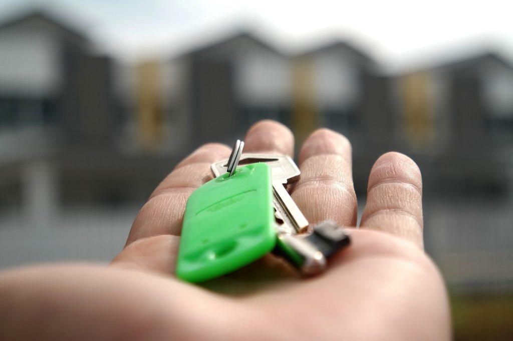 mutuo garantito casa
