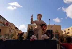 Santa Rosalia: a Palermo un festino alternativo per animare le periferie