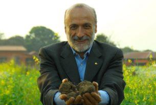 Carlo Petrini: il futuro del pianeta nelle mani dei giovani