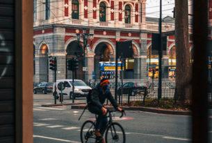 A Torino nasce la prima velostazione per una cultura sempre più diffusa della bicicletta