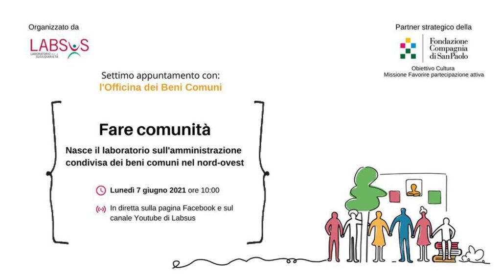 Fare Comunita