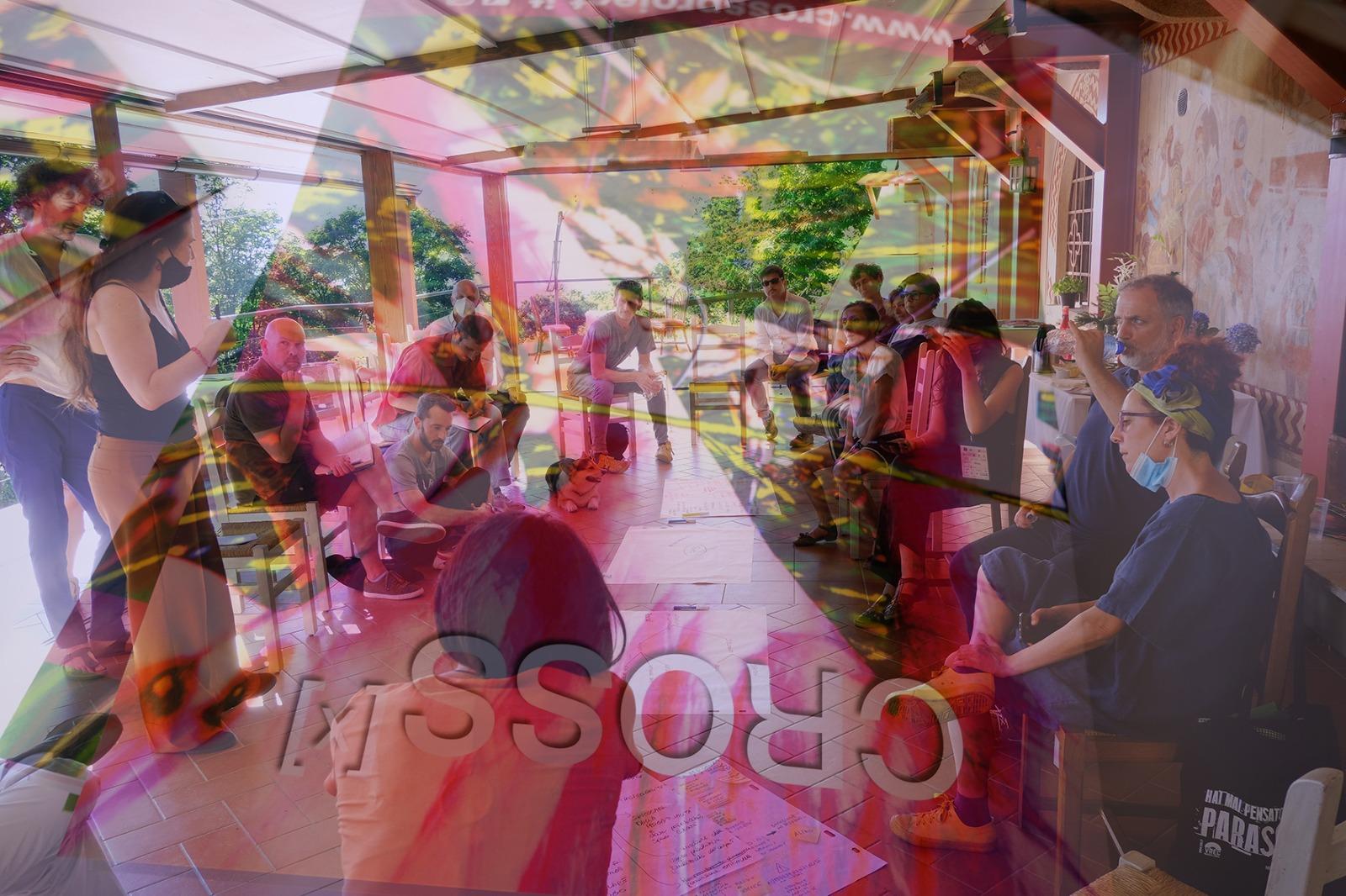 Centro per seminari offre ospitalità a volontari alla pari