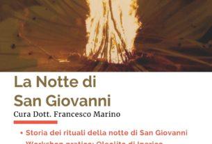Offro La Notte di San Giovanni