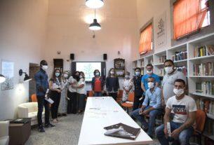 Spazio Lib(e)ro, i detenuti di un carcere siciliano evadono grazie ai libri