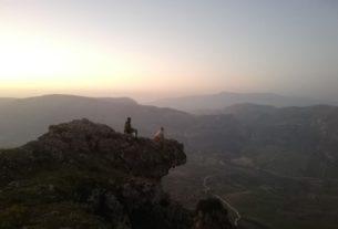 Centro Kratas, un'oasi spirituale ed ecologica tra i monti Sicani