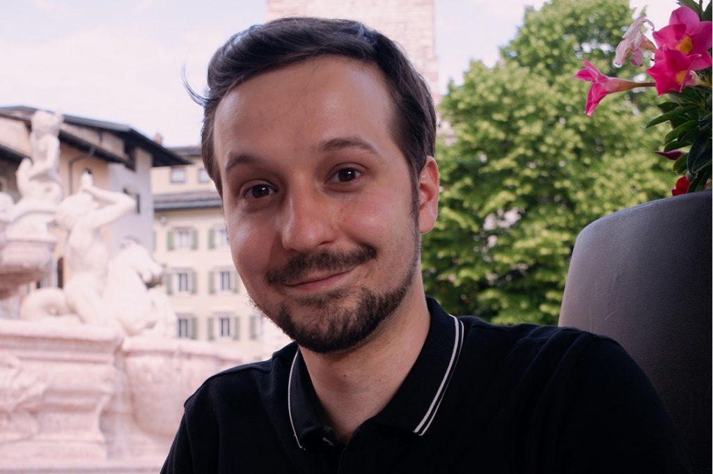 elia bombardelli foto di Fabio Mosca