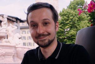 """Il professore-youtuber Elia Bombardelli: """"A scuola sfruttiamo i punti di forza del digitale"""""""