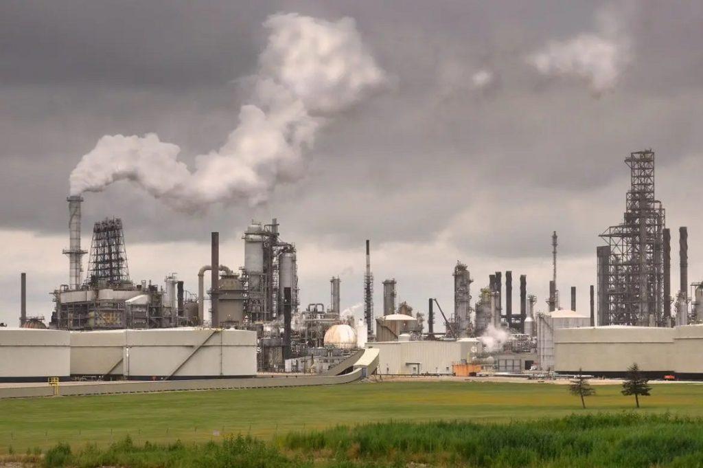 exxonmobil cambimento climatico