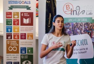 Mille studenti uniti per rendere le loro scuole plastic free