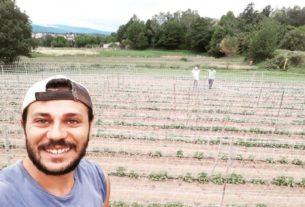 """L'Orto Corto, dove l'agroecologia è di casa: """"Non coltiviamo ortaggi, ma la Terra"""""""