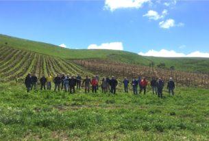 Nasce la Scuola pratica di agro-ecologia per un'agricoltura al servizio della Terra
