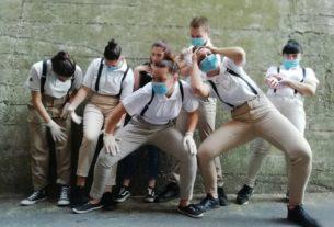 Il silenzio assordante delle scuole di danza durante la pandemia