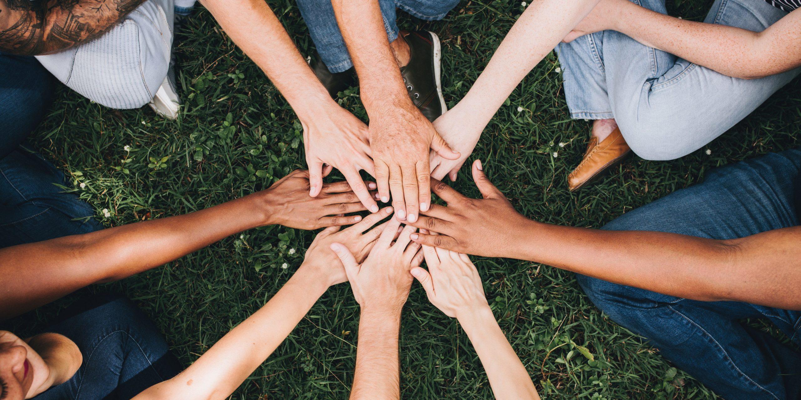 Offro permacultura sociale e comunità: un'introduzione