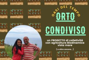 Offro orto condiviso (e non solo) a Sanremo