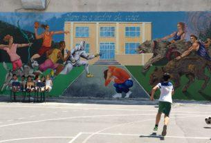 I campi sportivi abbandonati diventano luoghi di socialità grazie ai Genitori @ttivi