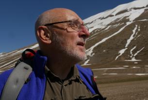 Paolo Rumiz: i viaggi e la riscoperta dei monti naviganti