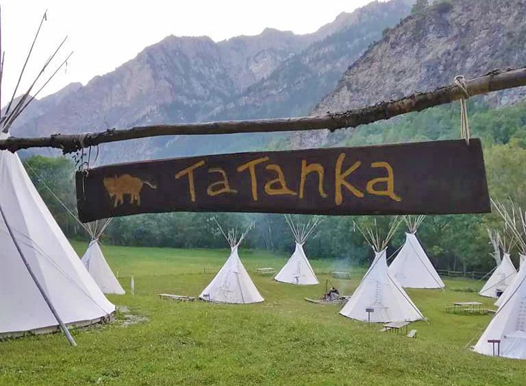 Tatanka Village1