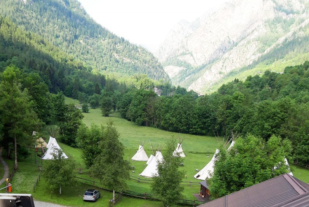 Tatanka Village2 2