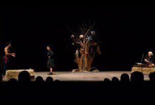 Giufà come Godot: gli attori scendono dal palco e diventano attivisti