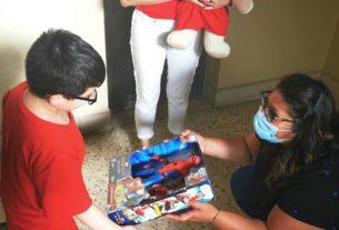 La Casa del Giocattolo Solidale: riuso e condivisione per fare felici i bambini