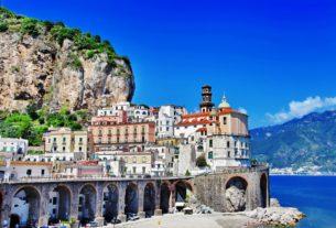 Tre progetti per rendere più accogliente e sostenibile la Costiera Amalfitana