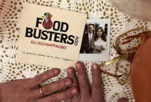 Foodbusters, gli acchiappa-cibo in prima linea contro lo spreco alimentare