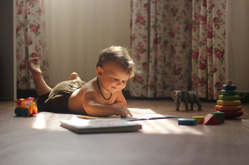 homeschooler 2