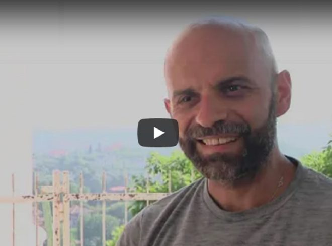 Luca Trapanese: vi racconto la mia vita di papà single e innamorato – Amore Che Cambia #16