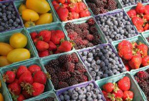 Siamo alla frutta: la natura non è una catena di montaggio!