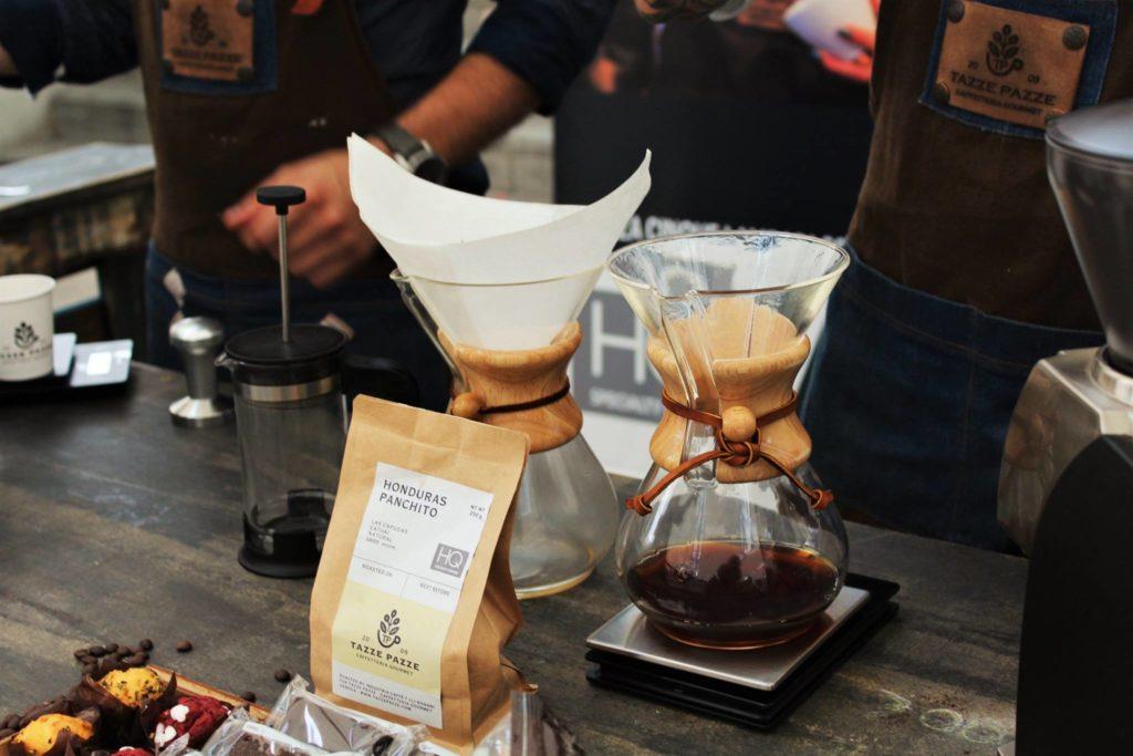 tazze pazze caffe
