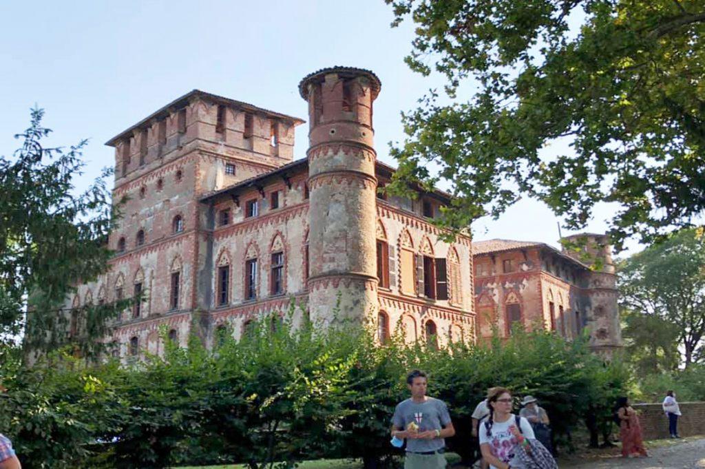 Benessere al Castello2