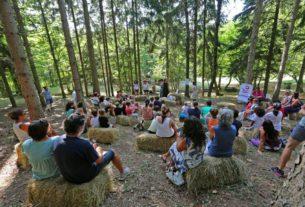 Sarvego Festival Val Borbera: quando i libri fanno rinascere una valle