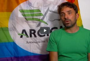 Antonello Sannino e il mondo LGBTQIA+ nel Sud Italia. Una storia piena di sorprese – Amore Che Cambia #19