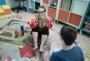 """Mariana: """"La mia vita di educatrice al servizio di infanzia e disabilità"""""""