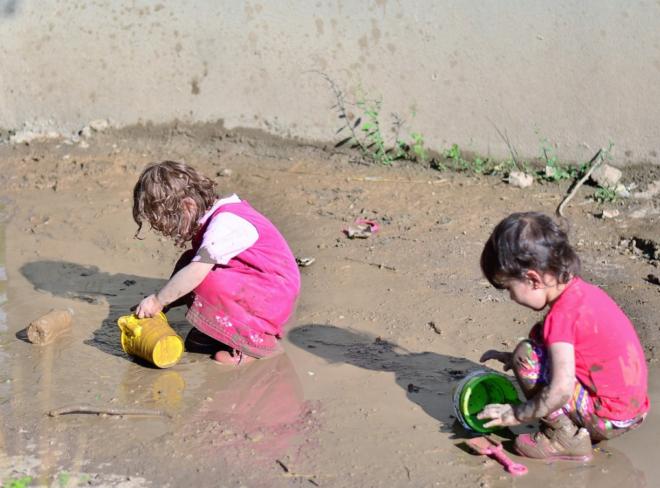 La biofilia e l'educazione in Natura negli spazi educativi all'aperto