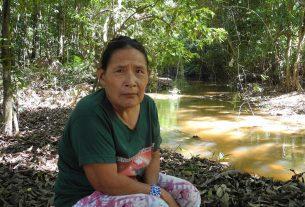 La testimonianza di Rita Piripkura contro il genocidio della sua tribù incontattata