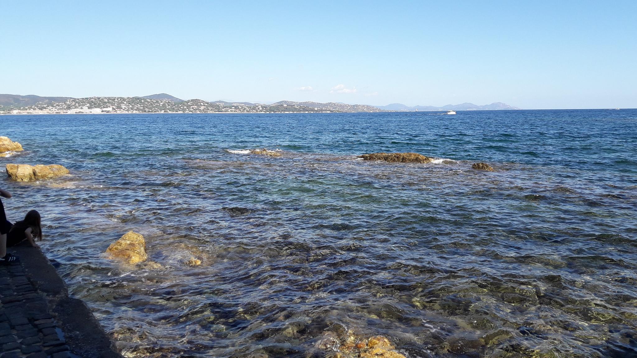 Cerco cohousing sul mare