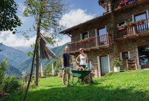 Andare a vivere in montagna: ecco gli incentivi dalla Regione Piemonte