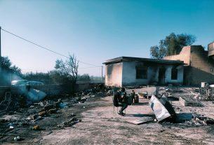 """Campobello di Mazara: morte e distruzione nel ghetto dei braccianti """"invisibili"""""""