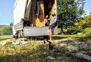 Cerco progetto agricolo vocato alla permacultura sui Nebrodi o sui Peloritani