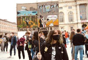 Perché scendere in piazza per il clima? Anche il Piemonte sciopera con Fridays for Future