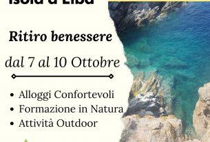 Offro Retreat: Benessere Mediterraneo Isola d'Elba