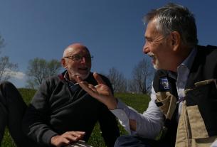 Ritorno sui monti naviganti: al cinema grazie a FairMenti