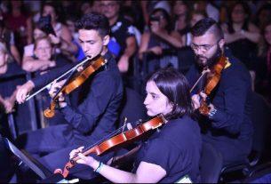 Sanitansamble, l'orchestra che strappa i giovani alla criminalità