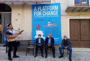 Sicani Creative Festival: il futuro che nasce fra i borghi e le tradizioni della Sicilia