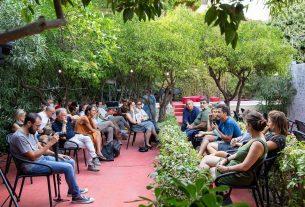 Urban Thinkers Campus: appuntamento in Sicilia per ripensare città più sostenibili